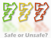777 - Safe or Unsafe?